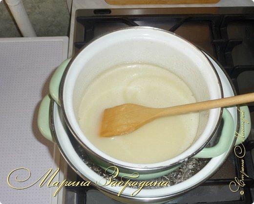 Кулинария Мастер-класс Рецепт кулинарный Сгущенка домашняя Продукты пищевые фото 10