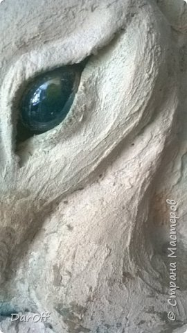 Видео Интерьер Мастер-класс Боже как же долго   - Моя новая кухня - Часть щестая - Объемная картина на стене Павлины в  лесу   фото 26