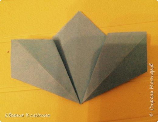 Здравствуйте, хочу вам предложить свою версию кусудамы, как украшение для интерьера. фото 13