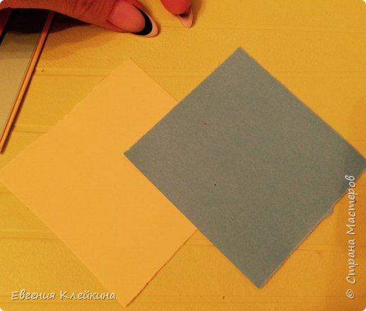 Здравствуйте, хочу вам предложить свою версию кусудамы, как украшение для интерьера. фото 3