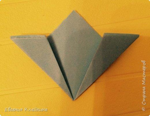 Здравствуйте, хочу вам предложить свою версию кусудамы, как украшение для интерьера. фото 9