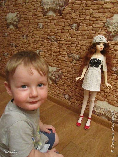 Новое платье. фото 3