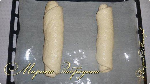 Кулинария Мастер-класс Рецепт кулинарный Батоны домашние Тесто для выпечки фото 9