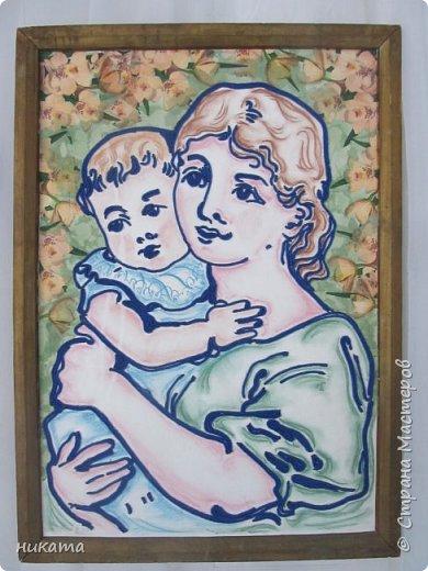 Материская любовь фото 1