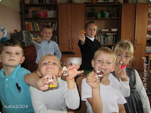 """Веду внеурочные занятия по программе Т.Н.Просняковой """"Станем волшебниками"""" фото 3"""
