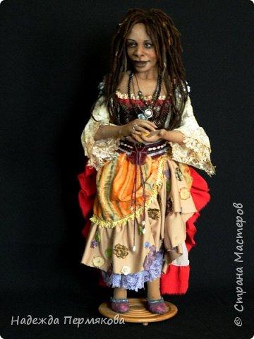 Текстильная кукла размер 62 см сделана из капрона, наполнитель синтепон. Тео Дальма персонаж из фильма Пираты Карибского моря. фото 4