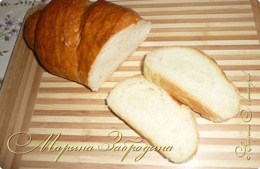 Кулинария Мастер-класс Рецепт кулинарный Батоны домашние Тесто для выпечки фото 16