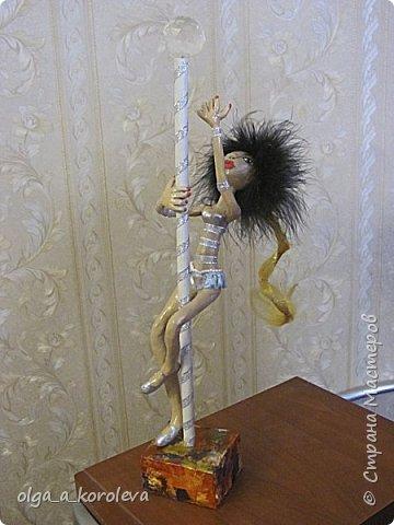 Танец на шесте фото 2