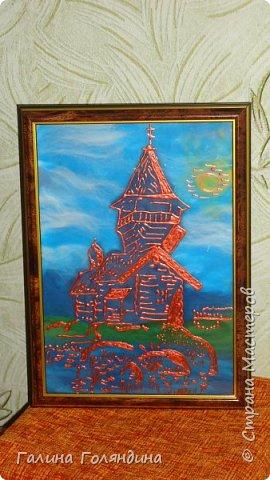 Успенская церковь в Кондопоге  фото 1