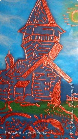 Успенская церковь в Кондопоге  фото 2