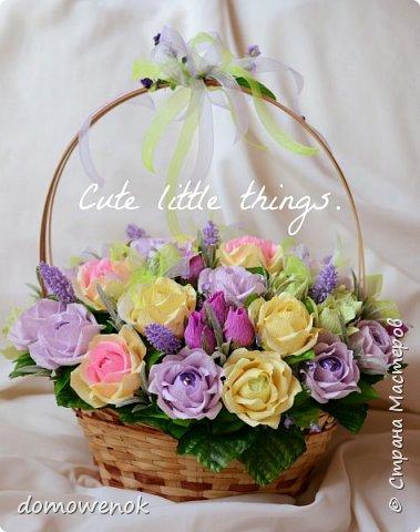 """Привет Страна ! Я к вам на """"лисапеде"""" сегодня приехала .  Заказ на день рождения-велосипед-кашпо с цветочками...все бы хорошо, о только это мальчику на 18 лет...розы отпали сразу, накрутила ромашек...они тоже отпали...остались только """"мужские"""" цветочки : василеК, подсолнуХ и лютиК(ну это я так думаю, что это лютик), Дашуля мне еще колокольчик подсказывала, очень бы с ним наверное хорошо было, но сроки... фото 11"""