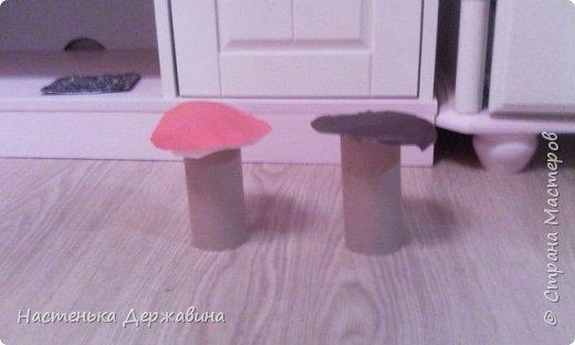 я сделала кафе для своих кукол монстр хай.с самадельными столиками фото 7