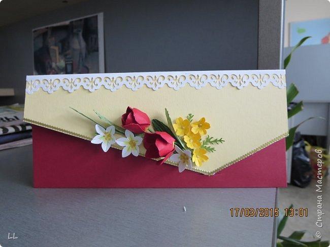 розы и весна фото 2