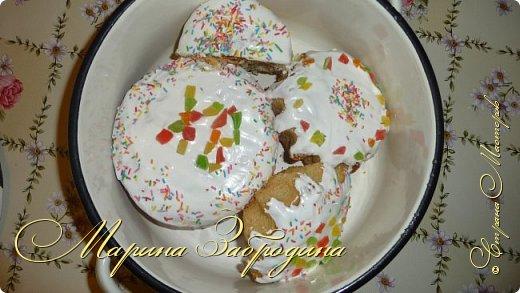 Кулинария Мастер-класс Пасха Рецепт кулинарный Куличи с цукатами и изюмом Тесто для выпечки фото 29