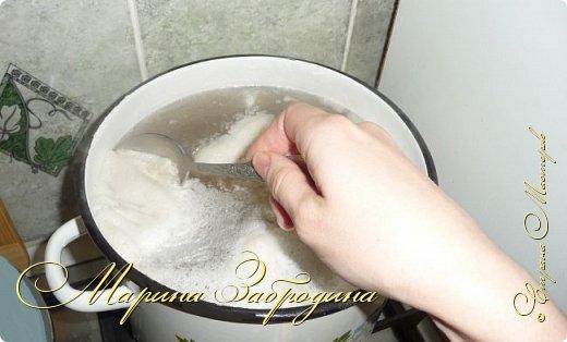 Добрый день! Сегодня буду готовить рулет из свиной рульки. Блюдо очень простое, вкусное. Скажу сразу, что это блюдо для любителей холодца, поскольку рулет подается в холодном виде. Вкусно и красиво, альтернатива колбасе. Здесь нет консервантов и красителей. Ну и бюджетный вариант :)  фото 3