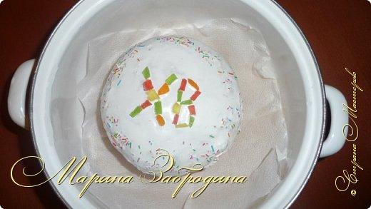 Кулинария Мастер-класс Пасха Рецепт кулинарный Кулич без хлопот  Хлебопечка Тесто для выпечки фото 15