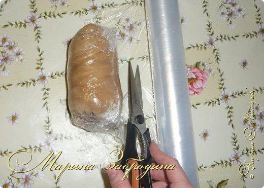 Кулинария Мастер-класс Рецепт кулинарный Рулет из свиной рульки Продукты пищевые фото 12