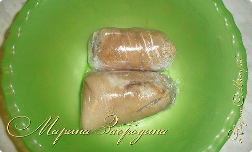 Кулинария Мастер-класс Рецепт кулинарный Рулет из свиной рульки Продукты пищевые фото 15