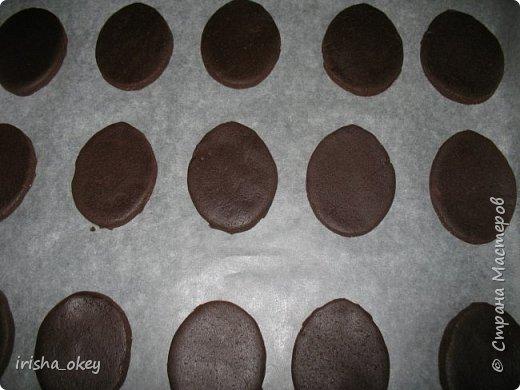 Кулинария Мастер-класс Пасха Рецепт кулинарный Пасхальные пряники  дубль 2 + небольшой МК Продукты пищевые фото 4