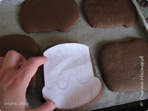 Кулинария Мастер-класс Пасха Рецепт кулинарный Пасхальные пряники  дубль 2 + небольшой МК Продукты пищевые фото 6