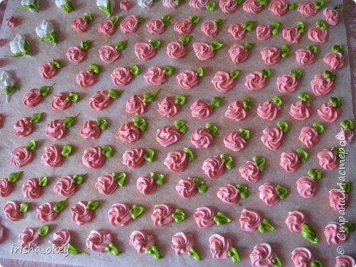 Кулинария Мастер-класс Пасха Рецепт кулинарный Пасхальные пряники  дубль 2 + небольшой МК Продукты пищевые фото 19