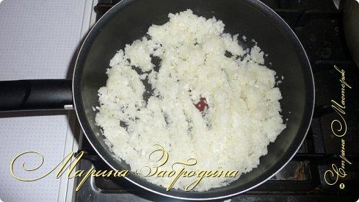 Кулинария Мастер-класс Рецепт кулинарный Пирог с мясной начинкой Продукты пищевые фото 5