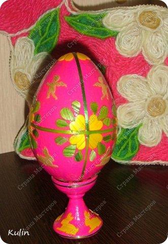 Вот они... пасхальные сувенирные яйца,пока все вместе! фото 11