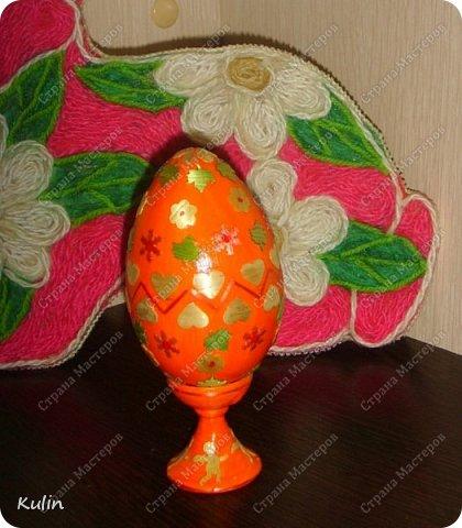 Вот они... пасхальные сувенирные яйца,пока все вместе! фото 12
