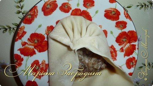 Кулинария Мастер-класс Рецепт кулинарный Хинкали Продукты пищевые фото 8