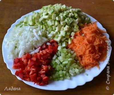 Кулинария Мастер-класс Рецепт кулинарный Курица между супом и вторым блюдом  Продукты пищевые фото 5