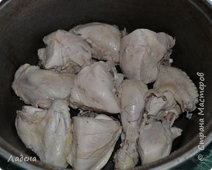 Кулинария Мастер-класс Рецепт кулинарный Курица между супом и вторым блюдом  Продукты пищевые фото 11