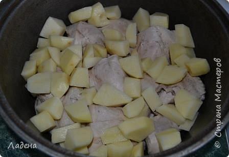Кулинария Мастер-класс Рецепт кулинарный Курица между супом и вторым блюдом  Продукты пищевые фото 12