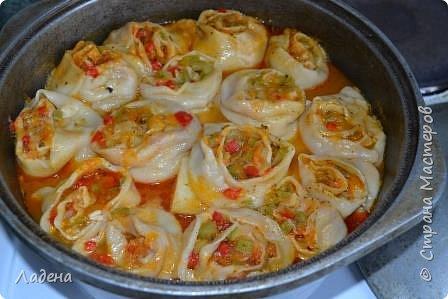 Кулинария Мастер-класс Рецепт кулинарный Курица между супом и вторым блюдом  Продукты пищевые фото 21