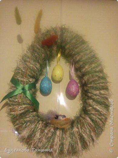 Здравствуй Страна! Поздравляю всех жителей со светлым праздником Пасха! фото 2
