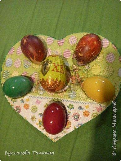 Здравствуй Страна! Поздравляю всех жителей со светлым праздником Пасха! фото 1