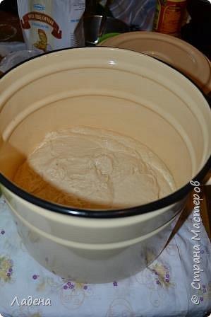 Кулинария Мастер-класс Пасха Рецепт кулинарный Куличи на сметане Продукты пищевые Тесто для выпечки фото 14