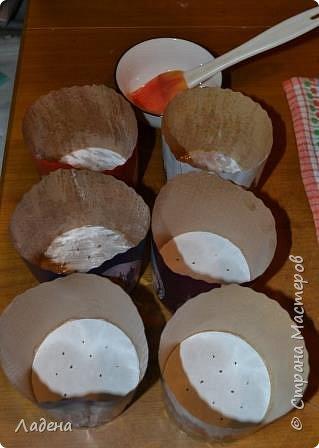 Кулинария Мастер-класс Пасха Рецепт кулинарный Куличи на сметане Продукты пищевые Тесто для выпечки фото 18