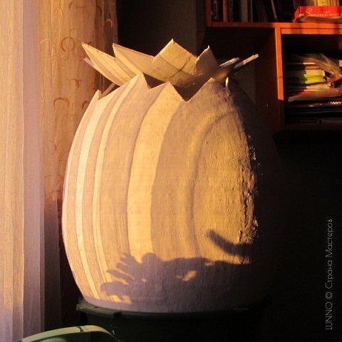 Недавно я получила необычный заказ для пасхального фото-проекта. Нужно было сделать огромное яйцо, да чтобы туда помещался ребенок! О выбранном пути и трудностях на нем, читайте ниже :)  фото 15