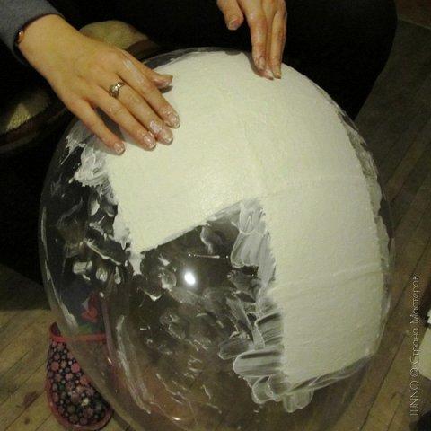 Недавно я получила необычный заказ для пасхального фото-проекта. Нужно было сделать огромное яйцо, да чтобы туда помещался ребенок! О выбранном пути и трудностях на нем, читайте ниже :)  фото 4