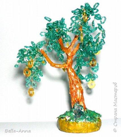 денежное дерево буратино