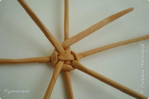 Игрушка Плетение Котики Бумага Трубочки бумажные фото 7