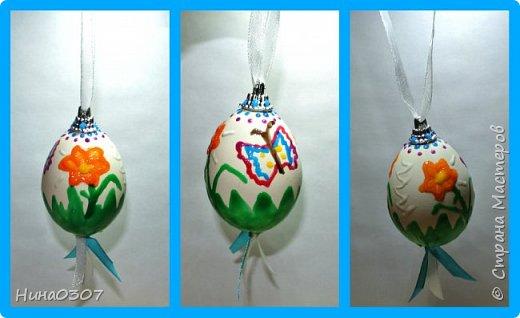 Вот такое яйцо сотворилось, правда уже подарили на пасху)) Примерно как делать взяла по этой ссылке, спасибо большое! https://stranamasterov.ru/user/170571 фото 9