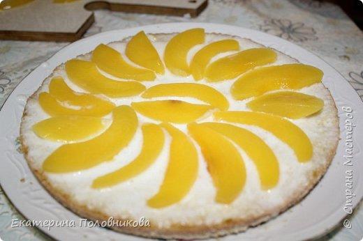 Кулинария Мастер-класс Горчичный торт в мультиварке Продукты пищевые фото 19