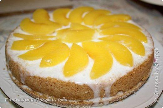 Кулинария Мастер-класс Горчичный торт в мультиварке Продукты пищевые фото 20