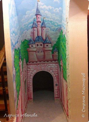 Комната- дворец