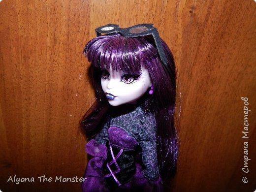 Привет! Сегодня я расскажу вам, ка сделать очки для кукол. фото 1