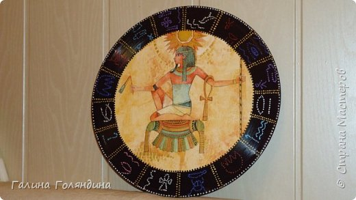египетская тема  фото 1