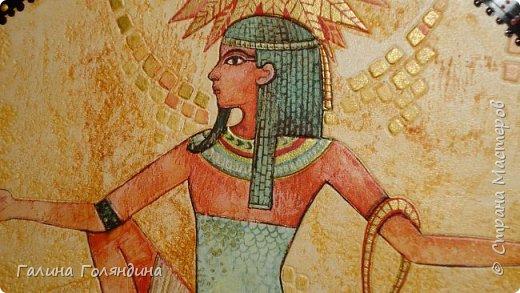египетская тема  фото 3