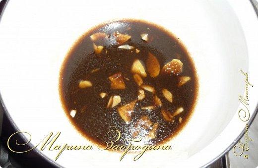 Кулинария Мастер-класс Рецепт кулинарный Куриные крылышки в соево-имбирном маринаде с апельсином Продукты пищевые фото 3