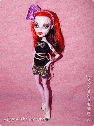 Привет! Сегодня я покажу самодельную одежду моих кукол. фото 5